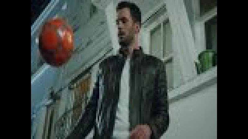Kiralik Ask 21 Bolum - Omer Iplikci Futbol Oynar