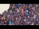 Революция в Крыму (татары и русские). УЖАС!!! Видео!