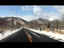 Гора Харуна (Акина) префектура Гумма