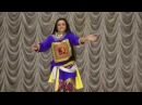 Bandari Dance 2015 by Ukrainian girls
