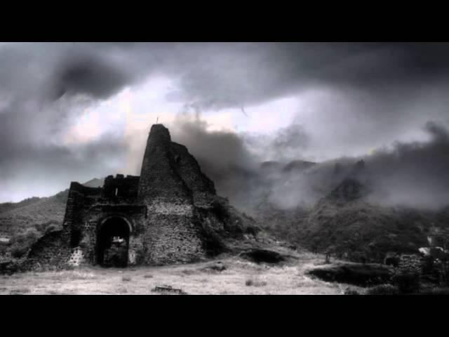 ARGISHTY (армянский дудук) - Дле Яман / Dle Yaman