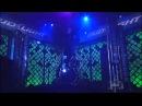 Crystal Castles - Baptism Intimate Live at Jimmy Kimmel