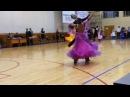 Спортивно бальные танцы в Тамбове. Танец - Медленный вальс
