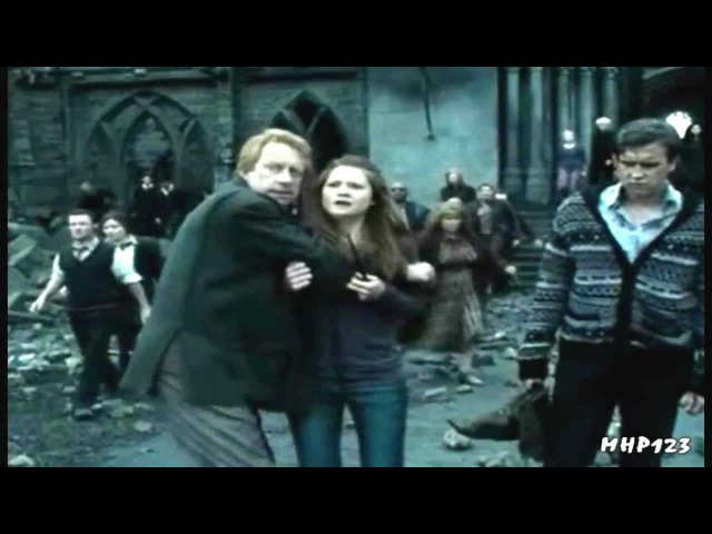 Draco/Ginny/Harry- 'I can't change this'