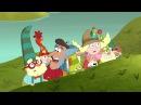 7 гномов Дядя Хьюмидор Грим гений Сезон 1 Серия 15 Мультфильмы Disney