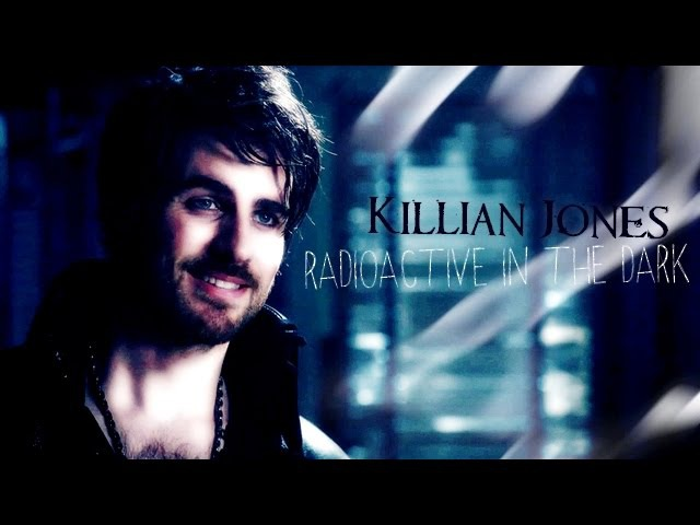 Killian Jones (Dark Hook) | Radioactive In The Dark [5x10]