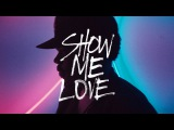 Hundred Waters - Show Me Love (Skrillex Remix) ft. Chance The Rapper, Moses Sumney, Robin Hannibal
