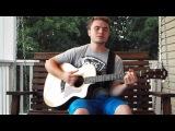 Keith Urban- John Cougar, John Deere, John 3:16 - (Cover) Evan Johnson