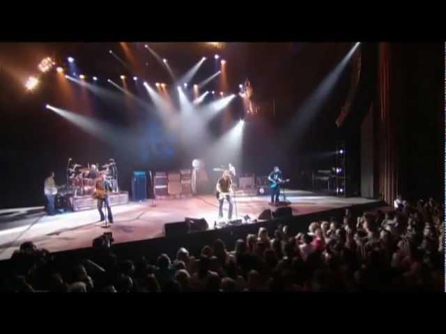 Keith Urban Free Fallin' Live