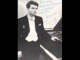 Emil Gilels plays Paganini-Liszt Etude in E major No. 5