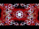 Super Kaleider - 4k Techno Fractal Kaleidoscope Party Mix 129GX7