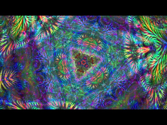 PSYCHEDILIA | A journey in original relaxing ambient electronic music and abstract video art