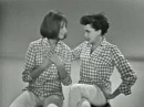 A MEDLEY JUDY GARLAND BARBRA COMPLETE 'HOORAY FOR LOVE' SEQUENCE