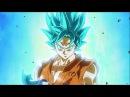 Dragon Ball Z AMV - Goku vs. Golden Frieza [HD]