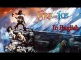 Fire &amp Ice - Cartoon Movie In English