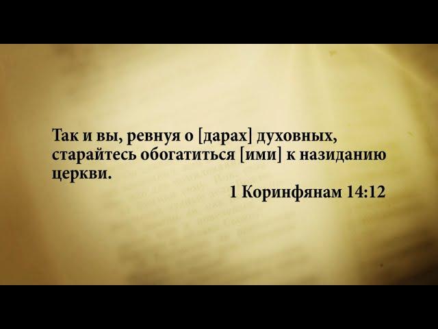 3 минуты Библии. Стих дня'' на 26 июля