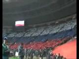 Гимн на матче Россия Англия,весь стадион поёт