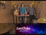 ESC 2016 l Belarus - Группа Радиоволна (Видеовизитка №4)