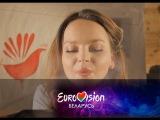 ESC 2016 l Belarus - Валерия Садовская (Видеовизитка №3)