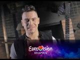 ESC 2016 l Belarus - Алексей Гросс (Видеовизитка №1)
