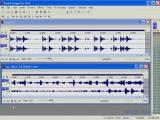 Sound Forge Pro 10 - Функции копирования и вставки. Часть 2.