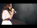 Lana Del Rey Blue Jeans Live @ Endless Summer Tour