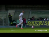 Верона - Карпи 1:2. Обзор матча. Италия. Серия А 2015/16. 30 тур.