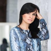 Светлана Будилина
