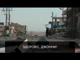 #Юмор. Террористы ИГИЛ играют с пластидом