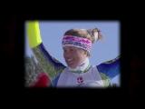 Pernilla Wiberg . Olympian words