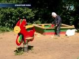 Новости Приморского района, выпуск от 16.06.2015