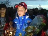 Чемпиона Европы по боксу Артура Мирабяна с почётом встретили в родном Будённовске