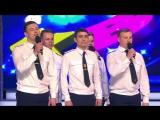 Владивосток 2000 в КВН 2016 Высшая лига Вторая 1_8 - Анонс