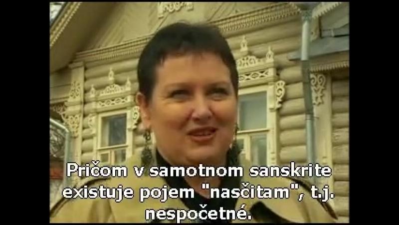 Písmo starých Slovanov