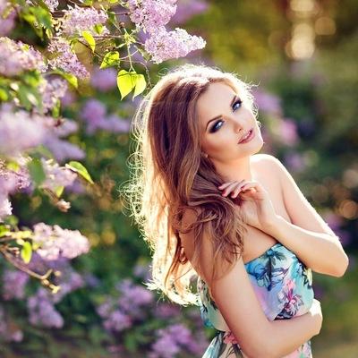 Юлия Силяхина