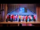 Кубок LetS Go - 2015. Мы танцуем хип-хоп.