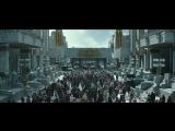 Голодные игры: Сойка-пересмешница. Часть II | The Hunger Games: Mockingjay - Part 2 | ujkjlyst buhs