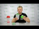 Cпортивное питание - шейкеры SpiderBottle Maxi 2Go, SpiderBottle Mini 2Go