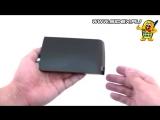Sidex.ru Видеообзор внешнего HDD Seagate Expansion Portable 640 Gb (rus) - YouTube