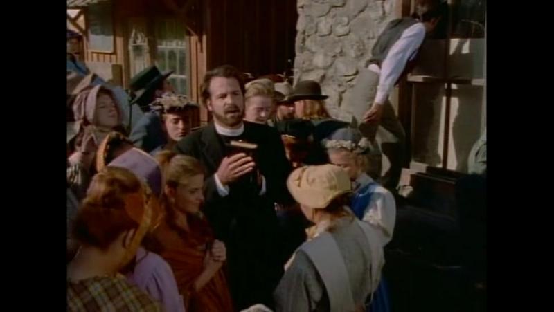 Доктор Куин: Женщина-врач / Dr. Quinn, Medicine Woman (1-й сезон, 5-я серия) (1993) (драма, семейный, вестерн)