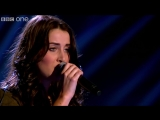 Sheena McHugh performs Hold On, Were Going Home - The Voice UK 2015- Blind Auditions 6 - BBC One