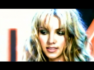 Britney Spears - Crazy (1999 год)