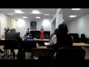 """В.А.Моцарт, ария Церлины из оперы """"Дон Жуан"""" """"Vedrai carino"""""""