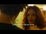 Рианна в документальном фильме J.Cole «Road to Homecoming». Эпизод 3