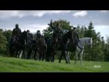 Чужестранка - Трейлер 2-го сезона сериала