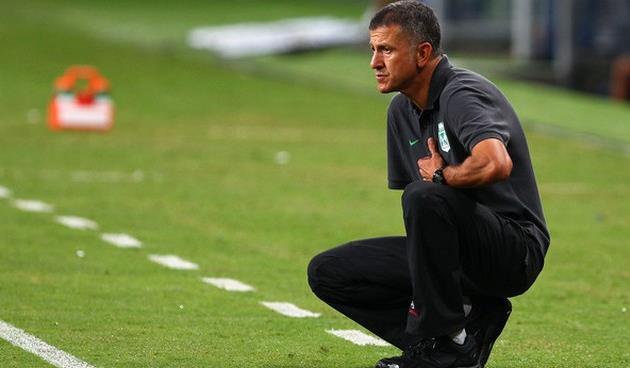 Главный тренер «Сан-Паулу» Осорио покинул клуб и возглавил сборную Мексики