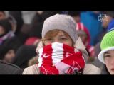 Чемпионат России 2014-2015  10-й тур  Урал (Екатеринбург) - Спартак (Москва)  НТВ+