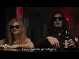 Выживут только любовники/Only Lovers Left Alive (2013) Трейлер