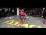 Holly Holm - MMA Highlights 2016!!!