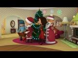 Барбоскины - 158 серия- Здравствуй, Дедушка Мороз.(Новые серии)